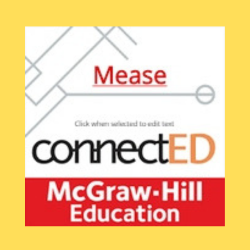 Mease Connect Ed link